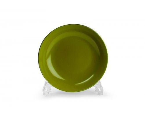Tunisie Porcelaine Monalisa Rainbow Or 3128 набор глубоких тарелок на 6 персон