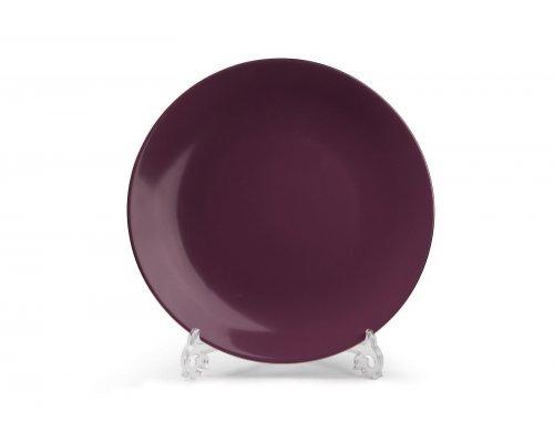 Tunisie Porcelaine Monalisa Rainbow Or 3124 набор тарелок 27 см. на 6 персон