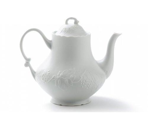 Чайник 1 л. BLANC Vendange MAT