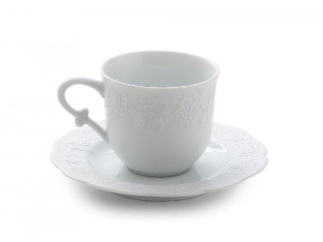 Кофейная пара 100 мл. BLANC Vendange MAT