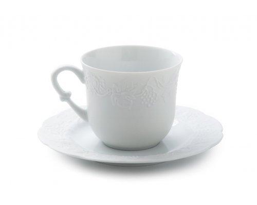 Чайная пара 220 мл BLANC Vendange MAT