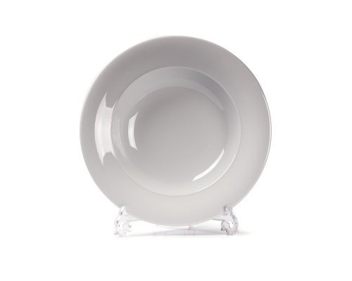 Tunisie Porcelaine Artemis Тарелка для пасты Д28 х Н5см