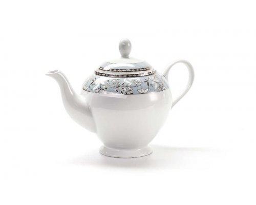 Чайник 1200мл Tunisie Porcelaine Classe 1596