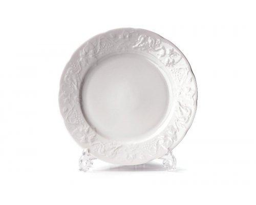 Tunisie Porcelaine Vendange Тарелка пирожковая, Д 16см