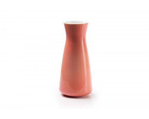 Ваза 23 см Tunisie Porcelaine Yaka rose 2228