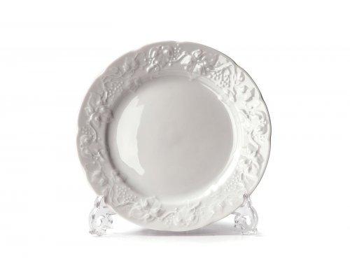 Tunisie Porcelaine Vendange Тарелка десертная, Д 21см, 12 шт/уп