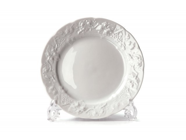 Тарелка десертная Tunisie Porcelaine Vendange 21 см