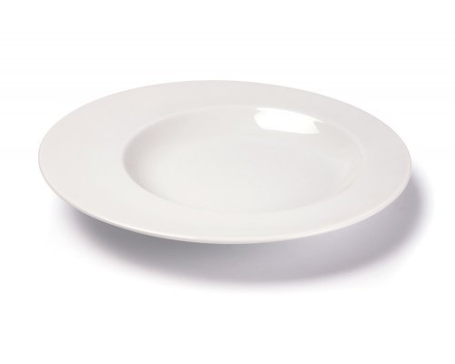 Tunisie Porcelaine Asymetrique Тарелка глубокая 23 см