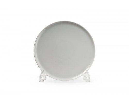 Тарелка десертная 21см Tunisie Porcelaine Yaka