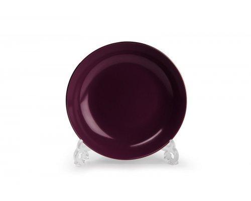 Tunisie Porcelaine Monalisa Rainbow Or 3124 набор глубоких тарелок 6 шт
