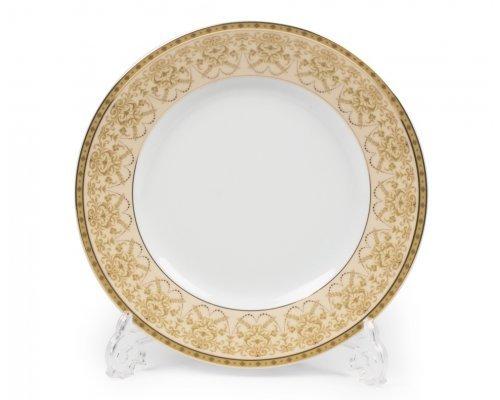 Тарелка десертная 22 см. TIFFANY OR