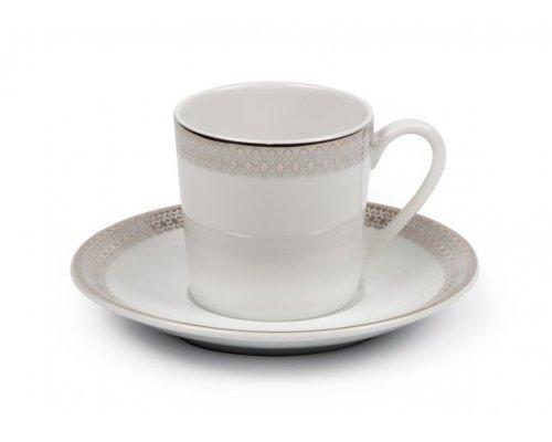 Кофейная пара 110 мл. FAST PLATINE