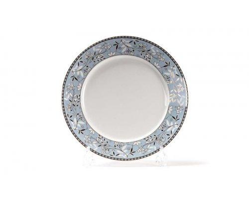 Блюдо для презентаций Д32см Tunisie Porcelaine Classe 1596