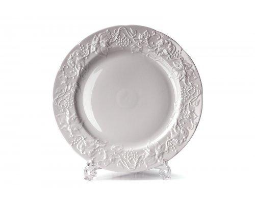 Tunisie Porcelaine Vendange Тарелка обеденная, Д 26см