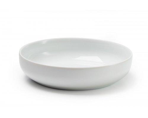 Тарелка для салата 20см Tunisie Porcelaine Yaka