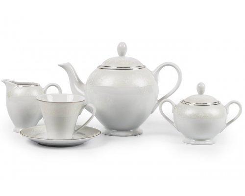 Сервиз чайный на 12 персон 27 предметов ARUM