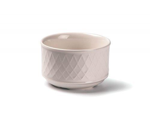 Tunisie Porcelaine Grand siegle Салатник 300мл, Д 10хН6см