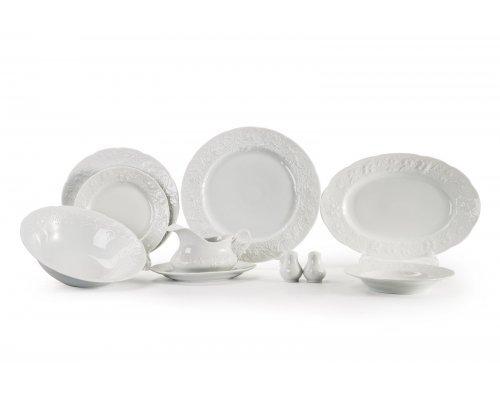 Tunisie Porcelaine Vendange Сервиз столовый на 6 персон 25 предметов