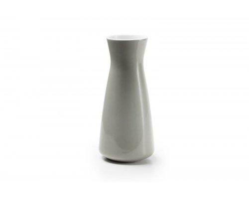 Ваза 23 см Tunisie Porcelaine Yaka gris 3064