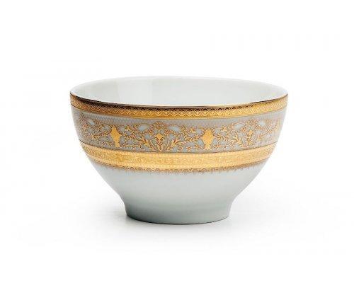 Tunisie Porcelaine Mimosa Didon Or 1645 салатник 13см.
