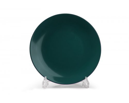 Tunisie Porcelaine Monalisa Rainbow Or 3123 набор тарелок 27 см. на 6 персон