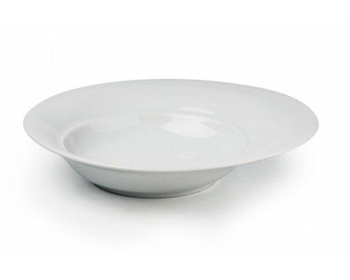 Tunisie Porcelaine Zeus Блюдо для супа (крышка арт.225114-LM) 275мг, Д23 х 4,4см