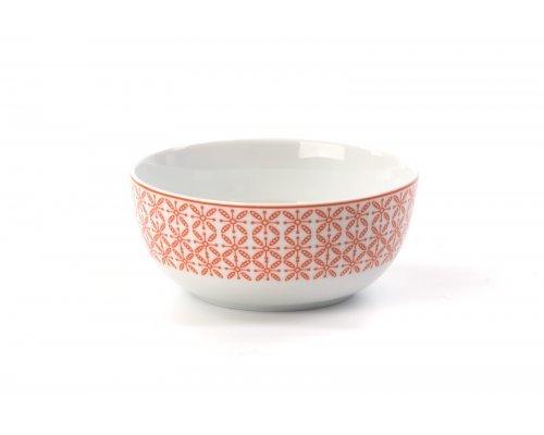 Салатник 13 см Tunisie Porcelaine Ажур