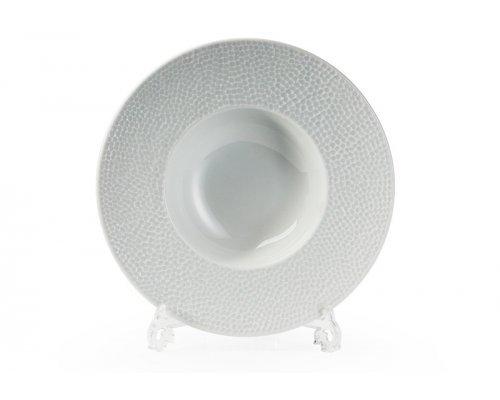 Тарелка глубокая 23см Tunisie Porcelaine Martello