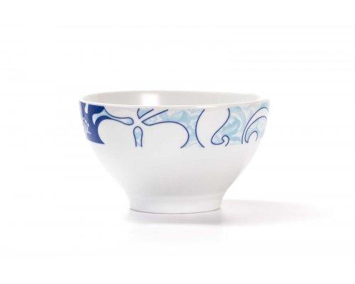 Салатник 13см Tunisie Porcelaine Mimosa Bleu Sky 2230