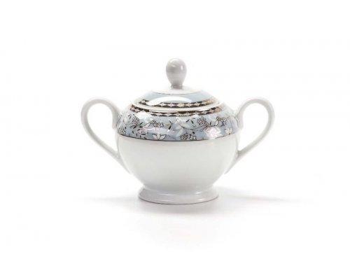 Сахарница 250мл, 7 х 12,5см Tunisie Porcelaine Classe 1596