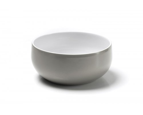 Салатник 14см Tunisie Porcelaine Yaka gris 3064