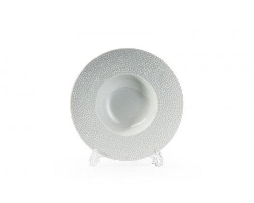 Дегустационная тарелка 27см Tunisie Porcelaine Martello