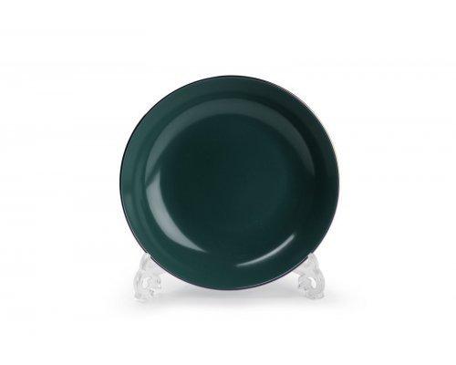Tunisie Porcelaine Monalisa Rainbow Or 3123 набор глубоких тарелок 6 шт