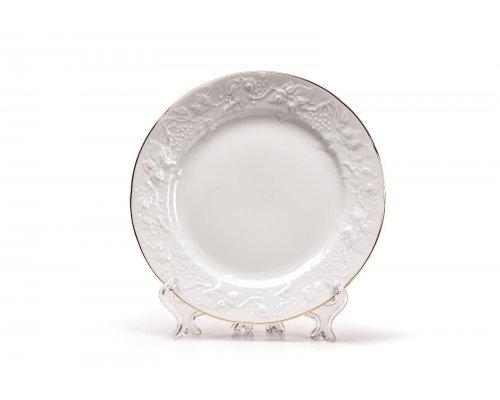 Tunisie Porcelaine Vendange Filet Or Блюдо презентационное, 31 см