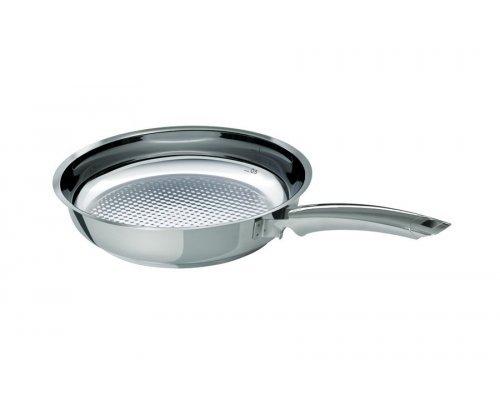 Сковорода Fissler, серия Crispy Steelux Premium 24 см