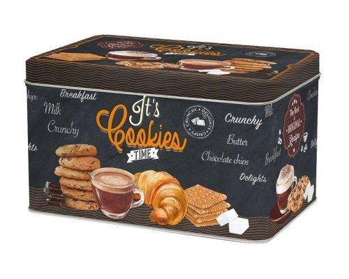 Банка для печенья R2S Easy Life