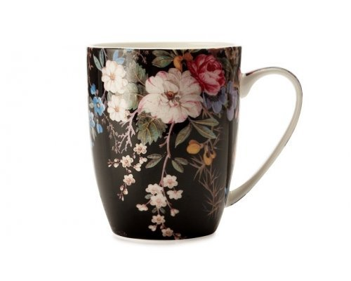 Кружка Полночные цветы Maxwell & Williams в подарочной упаковке