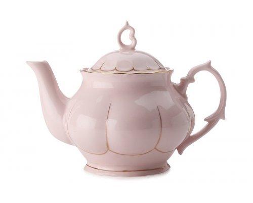 Чайник (розовый) Свежее дыхание Maxwell & Williams в подарочной упаковке