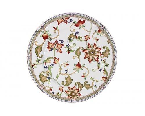 Тарелка обеденная Кардинал IMARI