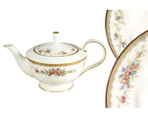 Чайник с крышкой Наслаждение Narumi