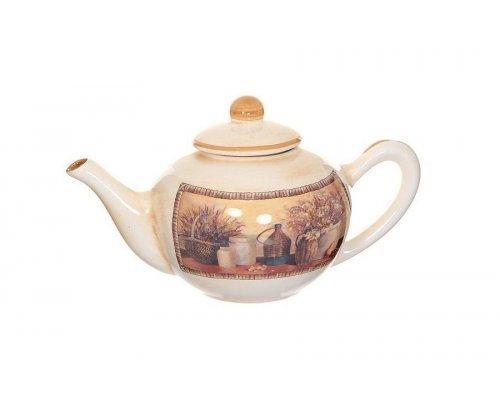 Чайник LCS Натюрморт