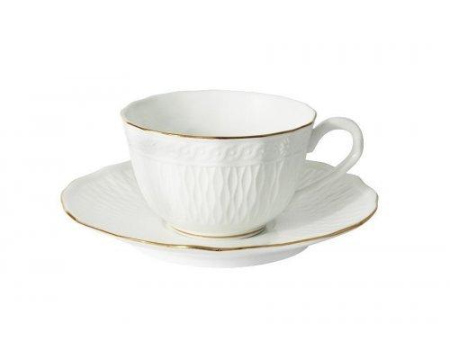 Чашка с блюдцем Бьянка Colombo