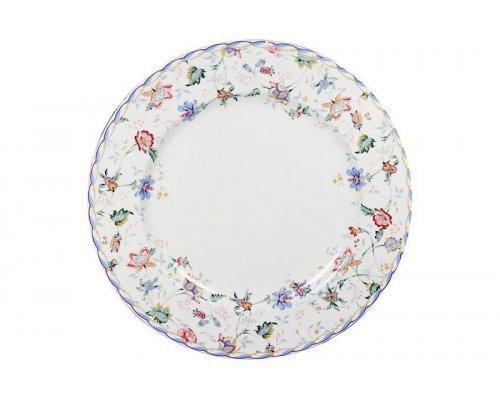 Тарелка обеденная Букингем IMARI