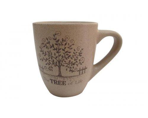 Кружка Дерево жизни Terracotta