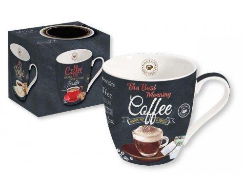Кружка Cappuccino Easy Life R2S 0.35 л