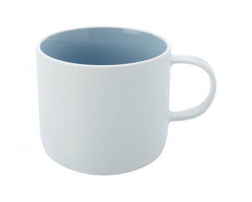 Кружка Maxwell & Williams Оттенки (голубая) без инд.упаковки