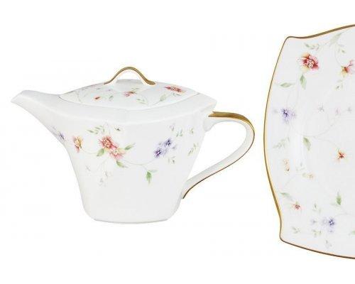 Чайник (1,2 л.) с крышкой Весна Narumi