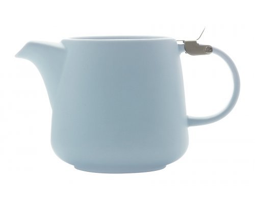 Чайник с ситечком Maxwell & Williams Оттенки (голубой) в индивидуальной упаковке