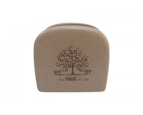 Салфетница Дерево жизни Terracotta