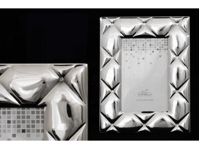 Рамка для фотографий со стразами Gamma Cocco 22 см